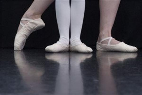 Balettcipő mérete